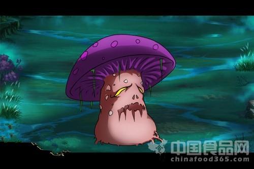 东莞卫生局发出安全预警:市民切勿随意采食野蘑菇
