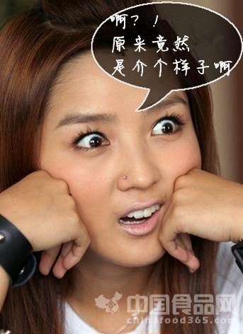 爆笑脑筋急转弯之中国食品安全
