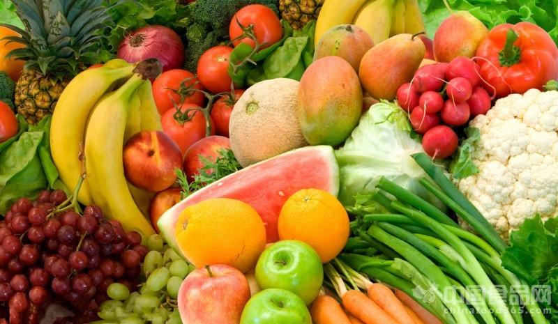 研究称9成心脏病患者不爱吃果蔬