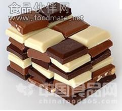 巧克力或有助于防止中风
