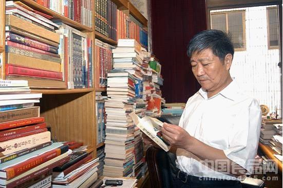 王宏斌:让红色文化占领南街村的高地