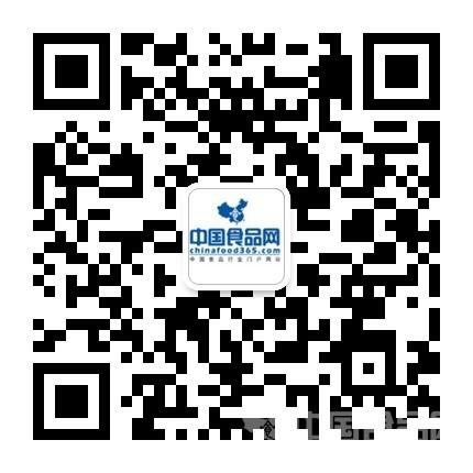 中国食品网 二维码