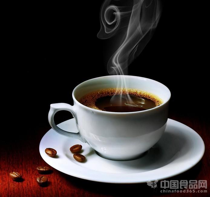 咖啡 信息处理能力