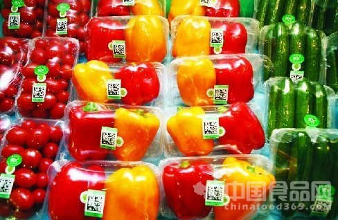 食品追溯助力食品安全 肉菜追溯遭遇现实寒冬