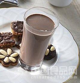 热巧克力可以预防老年痴呆