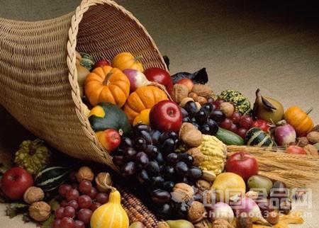 多吃水果可降低患动脉瘤风险