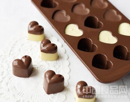 吃巧克力不影响减肥