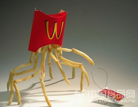 麦当劳结束与亨氏番茄酱40年合作