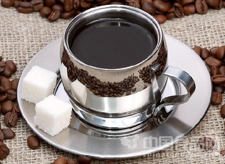 每天喝3杯咖啡可降低患肝癌风险