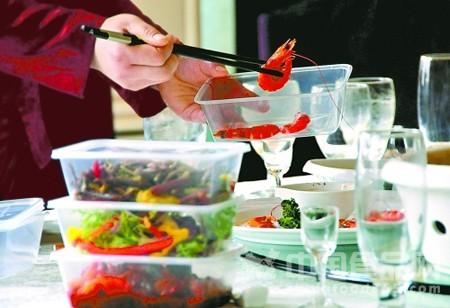 餐饮打包服务将出新规 打包餐具生产采购也将有标准