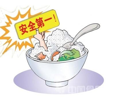 杭州拟建食品安全信用信息平台 哪儿吃安全一查就知