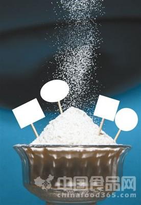 条形码不能辨别奶粉原产地 真正原产地要看标签