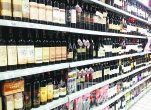 高端葡萄酒商场卖不动 库存倒逼零售落价