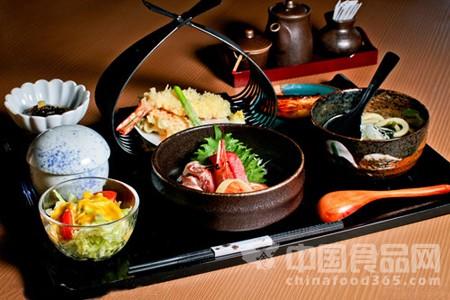 日本料理申遗成功 被列入世界非物质文化遗产