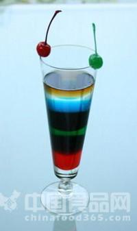 能量饮料与酒精调和饮用危险更大