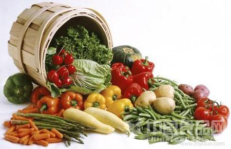 日本医疗中心调查称越爱吃蔬菜自杀倾向越低