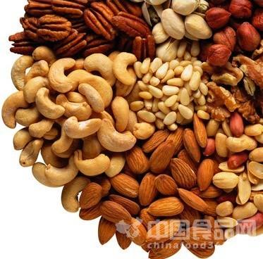 研究表明常吃坚果可降低死亡风险