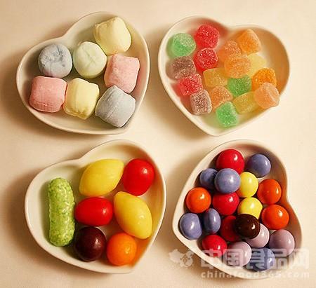 德国研究人员发明出能防止蛀牙的特殊糖果