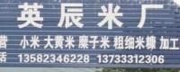 藁城市马庄英辰米厂