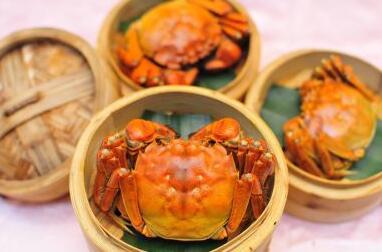 网传吃蟹黄可能致癌?水产专家:人工养殖安全可控