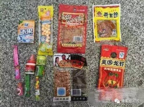 甜蜜素超标、添加剂滥用...你还敢让孩子吃这些?